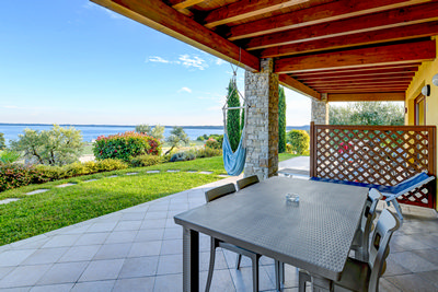 lake garda 1 bedroom apartment