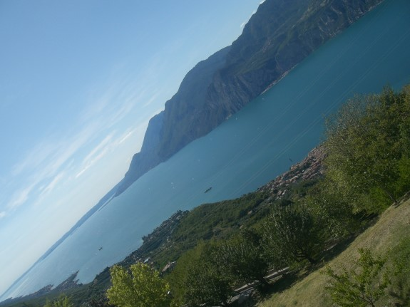 lake garda apartment golf