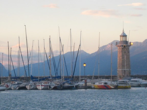 lake garda 3 day vacation
